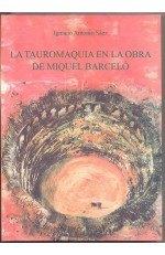 20. La Tauromaquia en la obra de Miquel Barceló